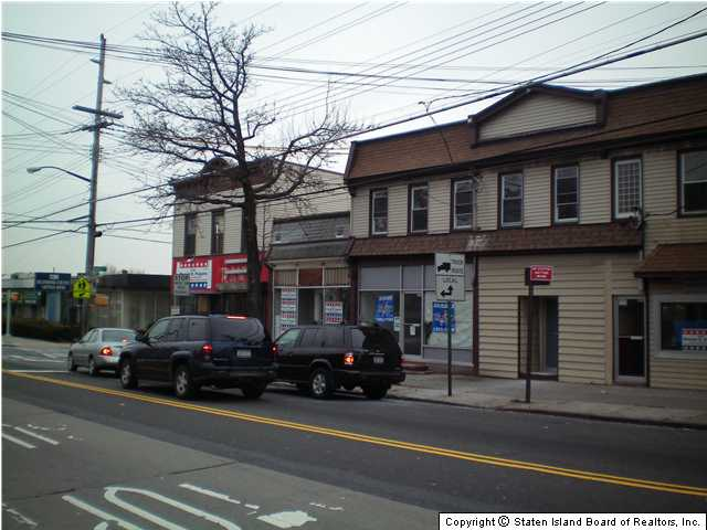 Castleton Corners commercial property