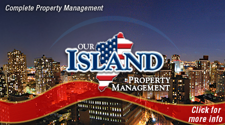 Staten Island Realtors, New York Night Skyline Photo - Our Island Real Estate